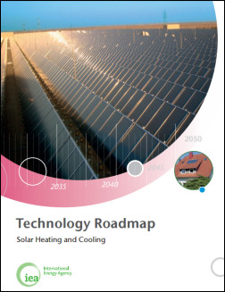 Solar Thermal Roadmap