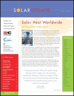 Solar Update