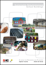 Sustainable Refurbishments, School Buildings