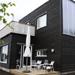 Passive house Rudshagen