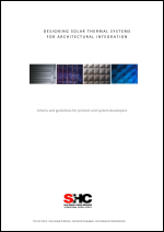 T.41.A.3/1 Designing Solar Thermal Systems for Architectural Integration