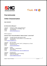 IEA SHC || Publication Category || Subtask A: Quality